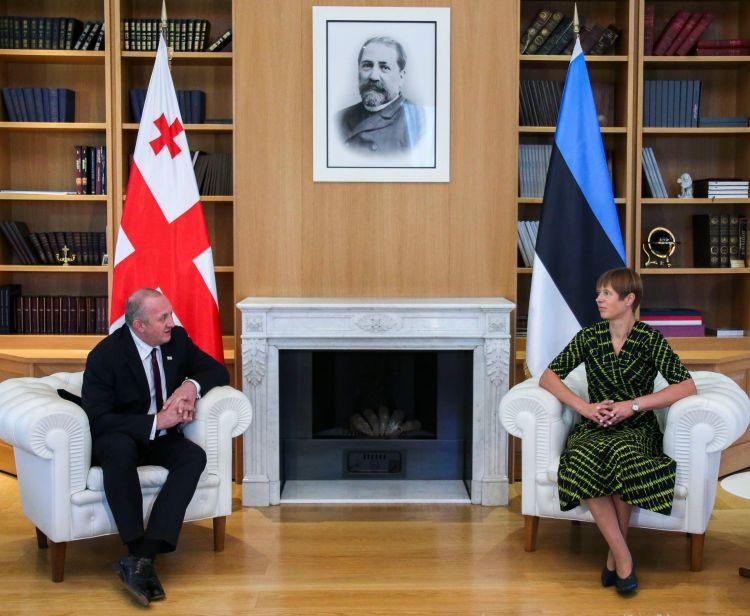 Kaljulaid_Margvelasvili_2